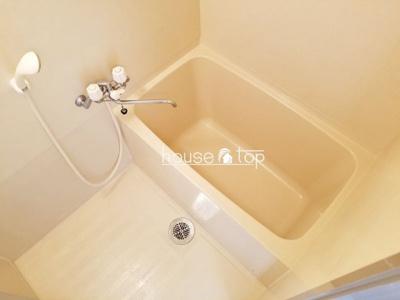 【浴室】セレーノクレハ