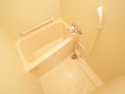 【浴室】グランディール三和大名
