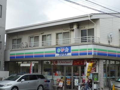 【周辺】第一弥生荘