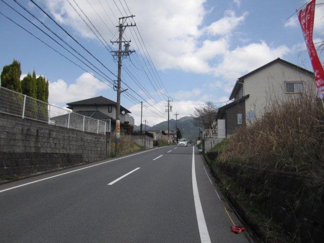 JR関西本線『柘植』駅まで徒歩8分!!便利な立地です!