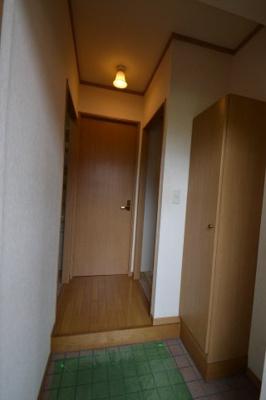 【玄関】フレンドK
