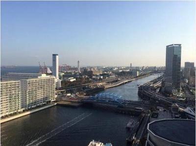 【展望】シーフォートタワー