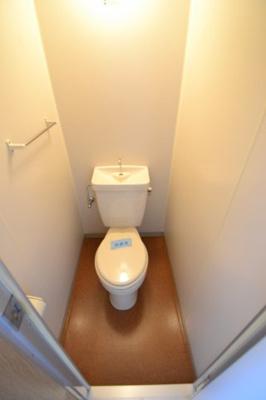 【トイレ】プラトー川上