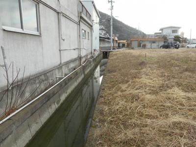【外観】【売地】高積中学校区・56422