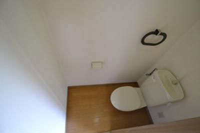 【トイレ】サンライフ元町A