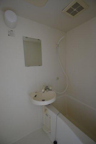 【浴室】ラ・セゾン・イシバシ