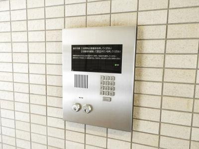 【設備】エスタブレ南森町