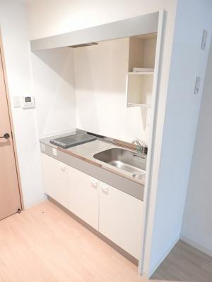 【キッチン】エスタブレ南森町