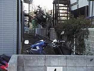【エントランス】ベアーウッド