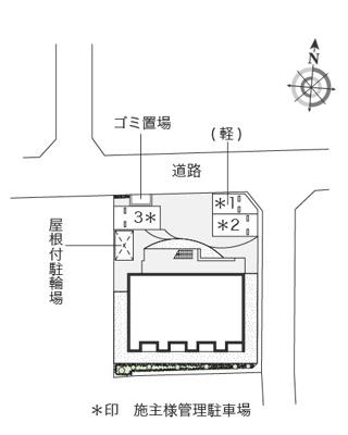 【地図】フル ブルーム