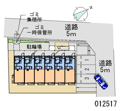 【地図】ブラボー辻堂