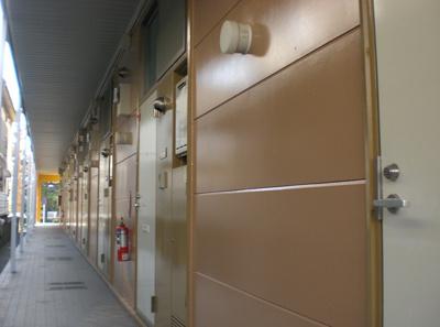【浴室】ファウィステリア