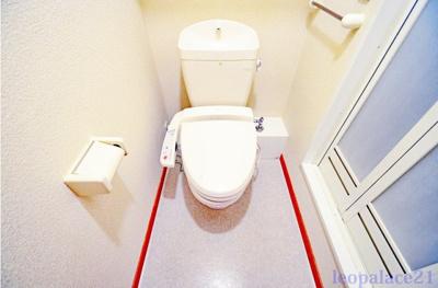 【トイレ】パストラル