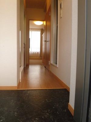 【トイレ】三立ハイツA