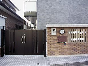 【浴室】グリーンIII