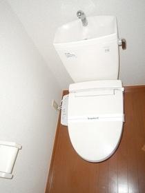 【トイレ】羽鳥弐番館