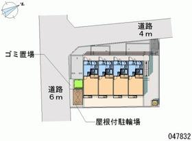 【区画図】萩の台
