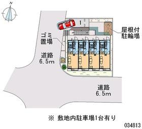 【区画図】スリジエ3