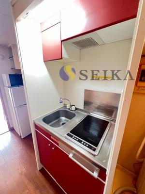 【キッチン】スリジエ3
