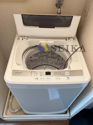 【トイレ】カメリア六番館