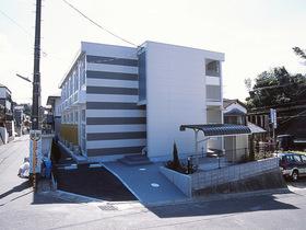 【外観】カメリア六番館