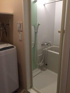 【浴室】ライク シェル