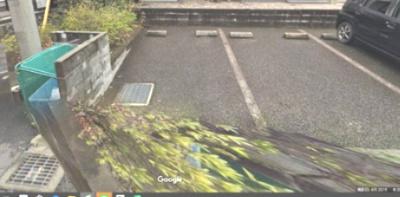 【駐車場】松が岡