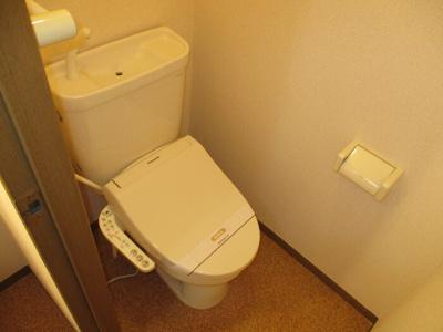 【トイレ】メゾン・セス