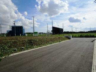 グランファミーロ八千代緑が丘 土地 八千代緑が丘駅