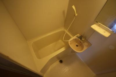 【浴室】メゾンフクジュ