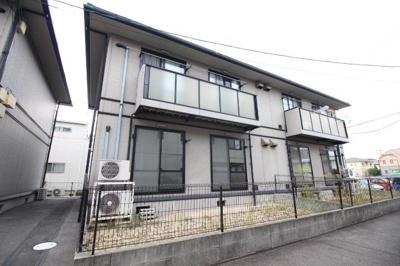 【外観】センシリティピカルⅠA棟