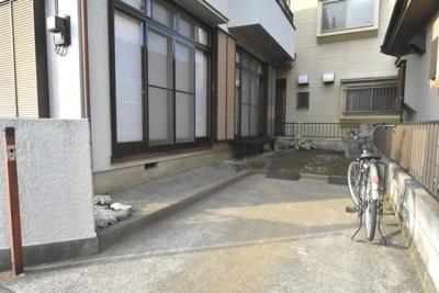 【外観】鴻巣市松原4丁目 中古一戸建て
