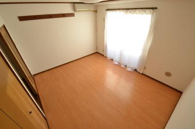 【洋室】ポテトハウス