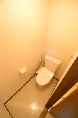 【トイレ】ポテトハウス