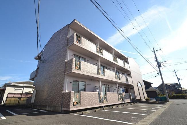 【外観】ポテトハウス