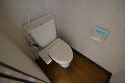 【トイレ】ニューウイングJOY