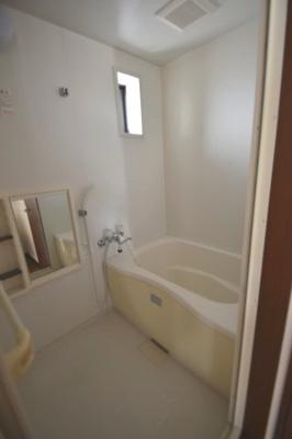 【浴室】グランドハーベストG