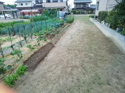 【外観】羽生市本川俣の売地