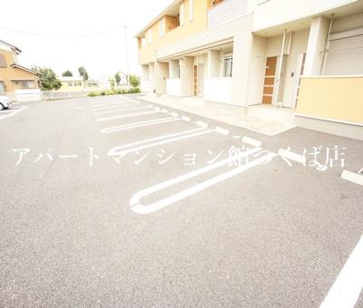【駐車場】ノートル・レ―ヴI
