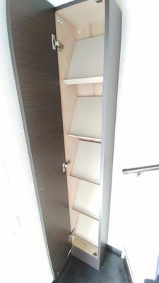 【玄関】サクセスⅡ
