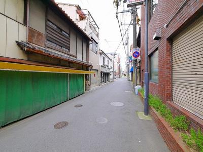 【周辺】本町第1ビル