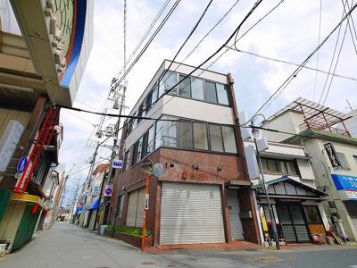 【外観】本町第1ビル
