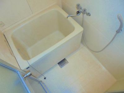 【浴室】ジェイクィーン湯里