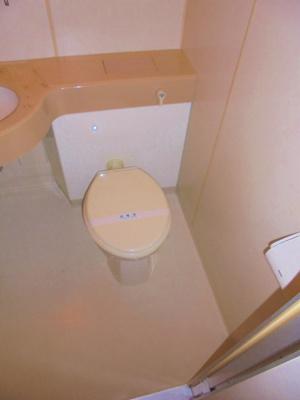 【トイレ】丸一ビル