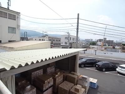 【展望】光洋マンション