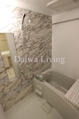 【浴室】グラーティア