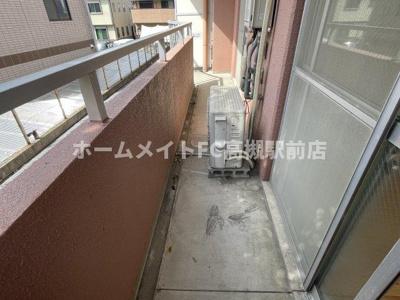 【和室】フラットピア88
