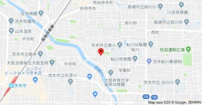 【地図】Court Grace One Kobayashi