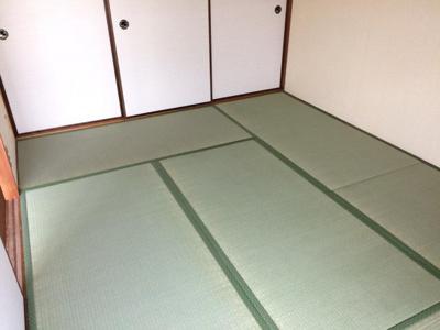 【和室】住吉川アーバンライフ