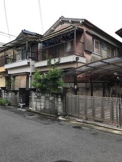【外観】田井西町土地